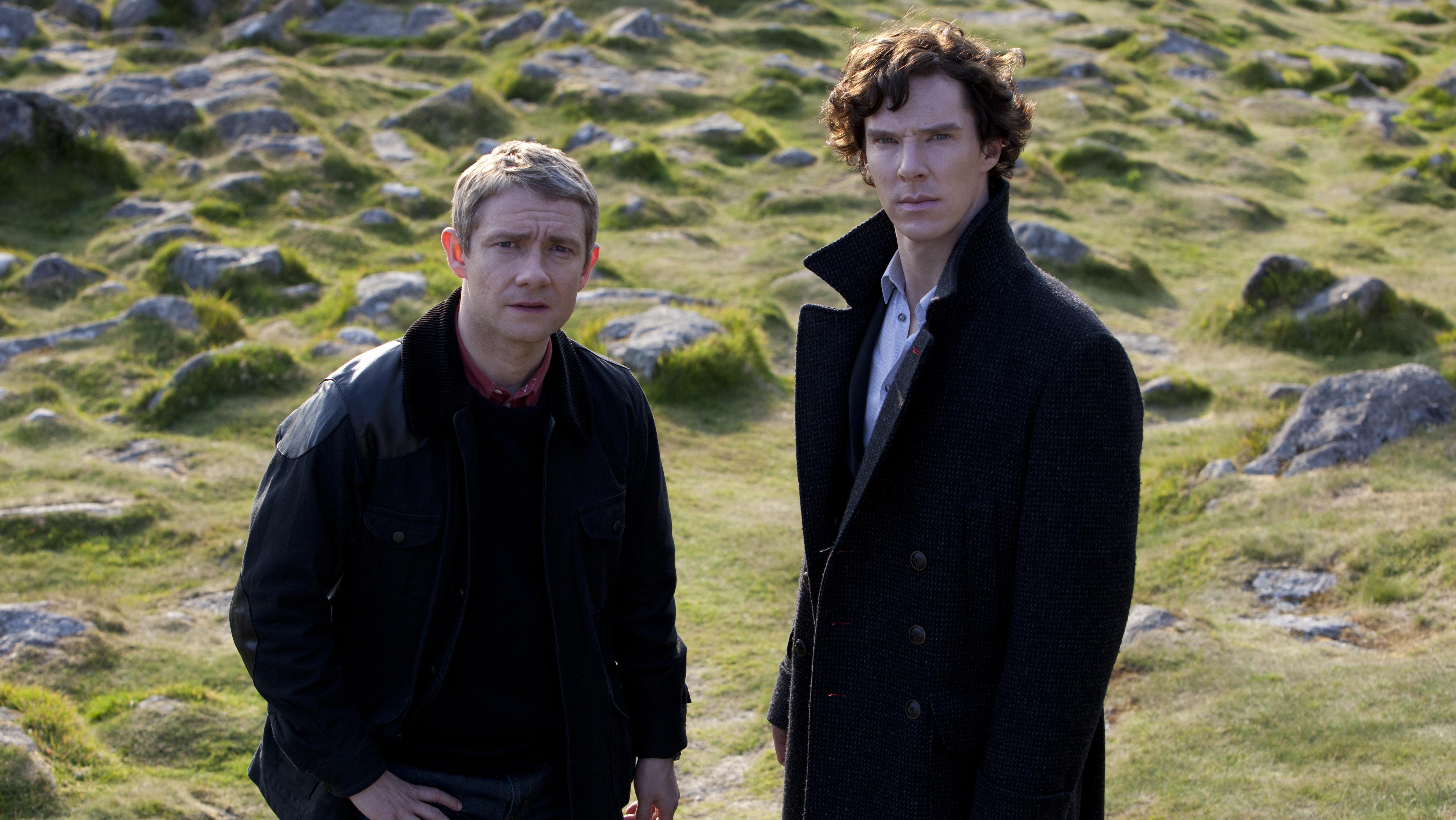 Sherlock Still - H 2015