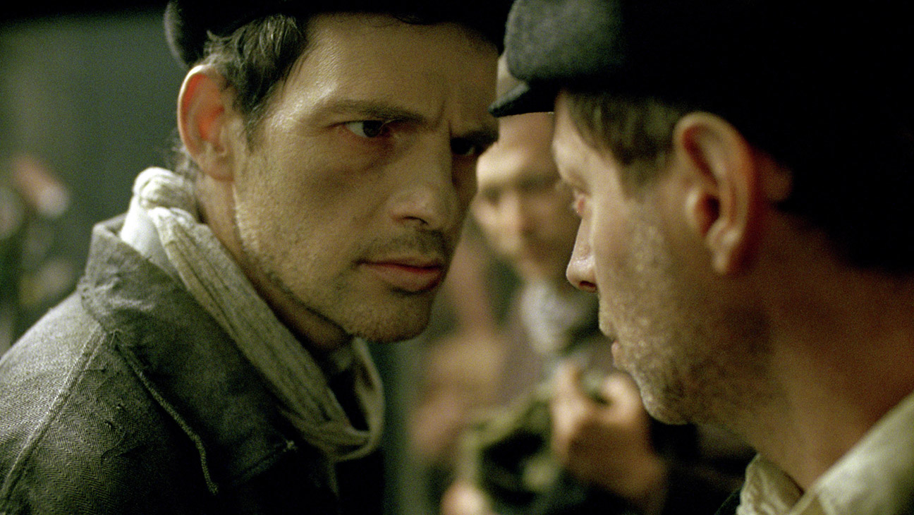 Son of Saul - H 2015