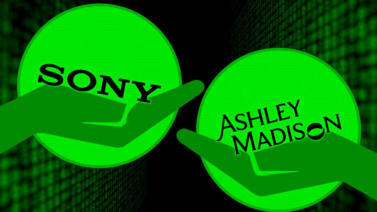 Sony Madison Hackgraphic - H 2015