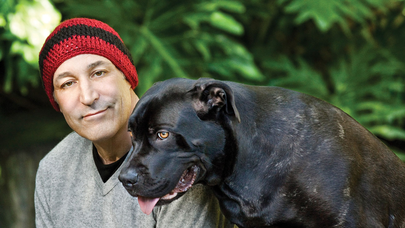 The Insane Battle Over Sam Simon's Will: Should the 'Simpsons' Co-Creator's Trust Pay $140,000 Per Year for One Dog's Care?
