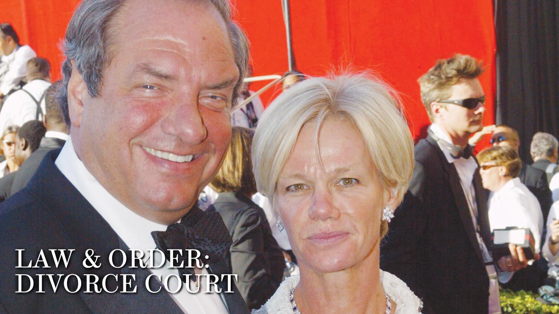 Law and Order: Divorce Court Splash - H 2015