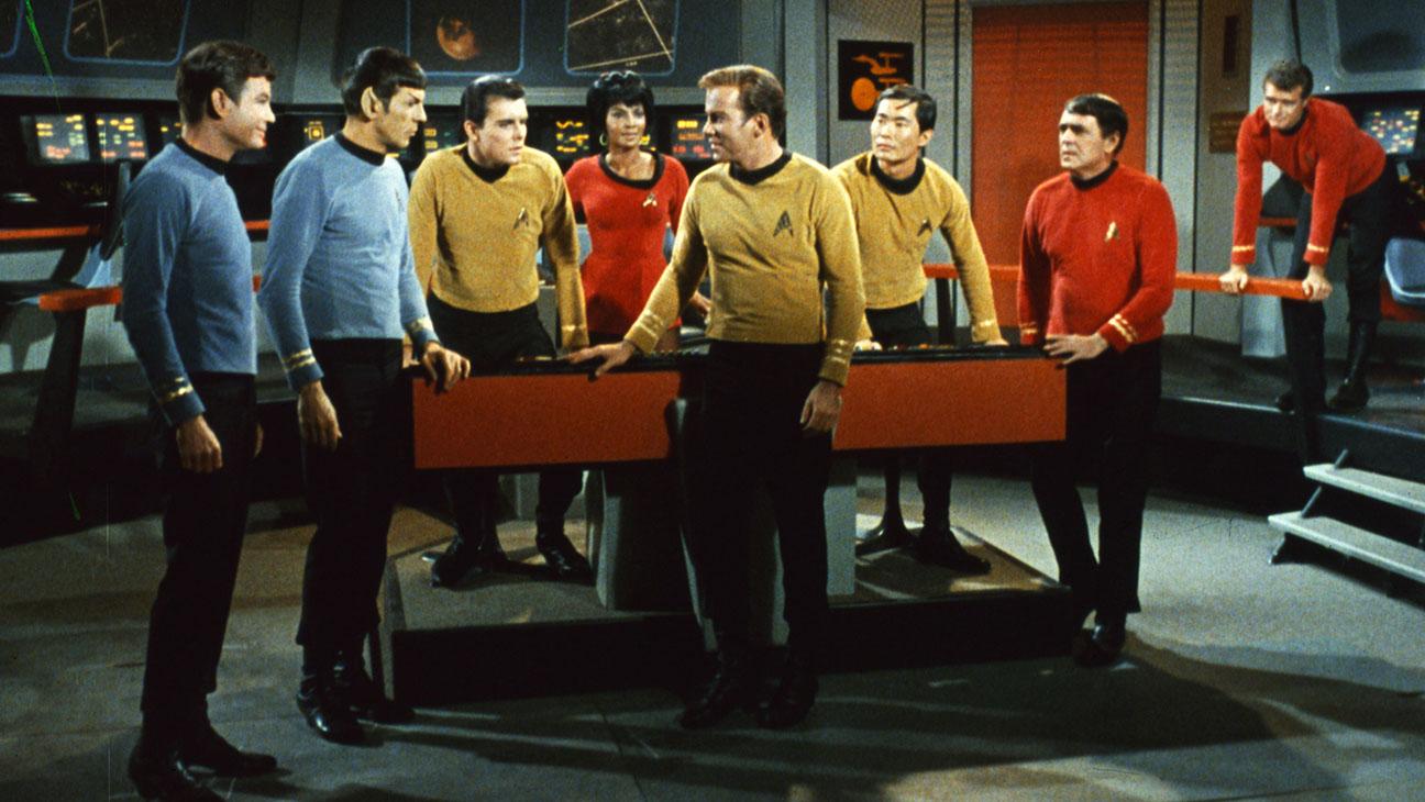 Star Trek Still - H 2015