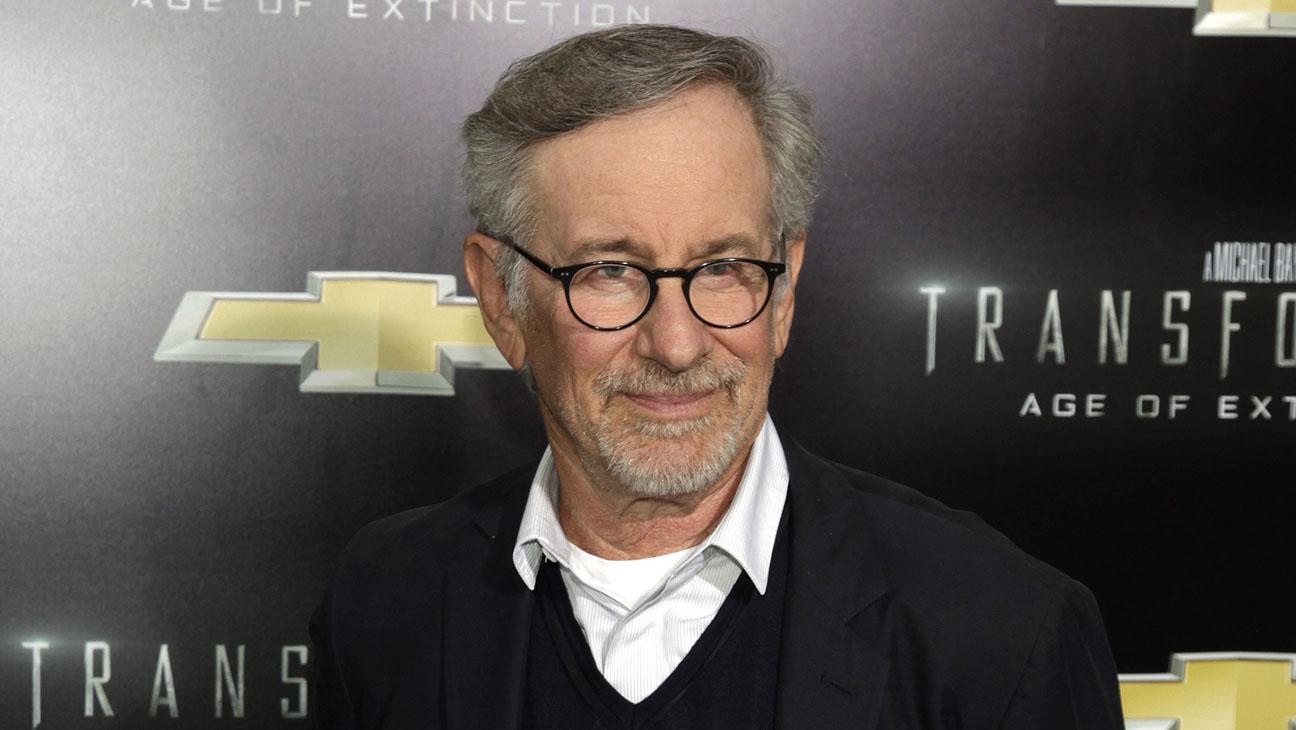 Steven Spielberg - H 2015