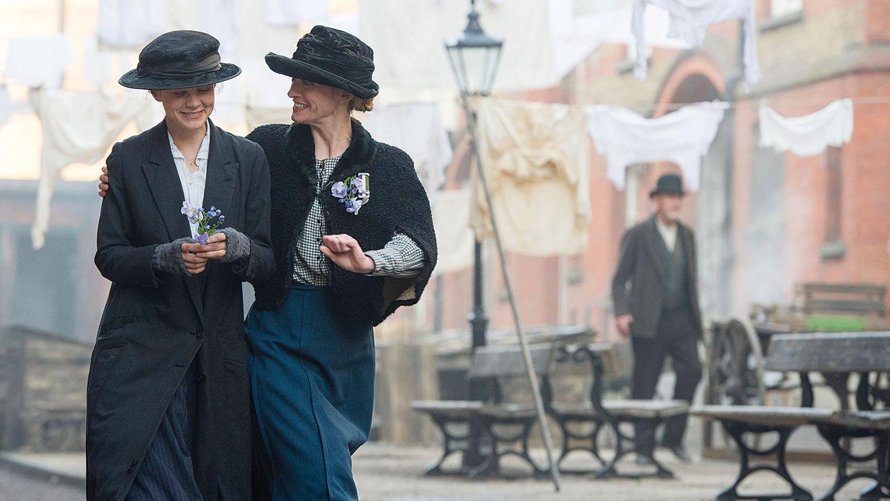 Suffragette Mulligan and Duff Still- H 2015