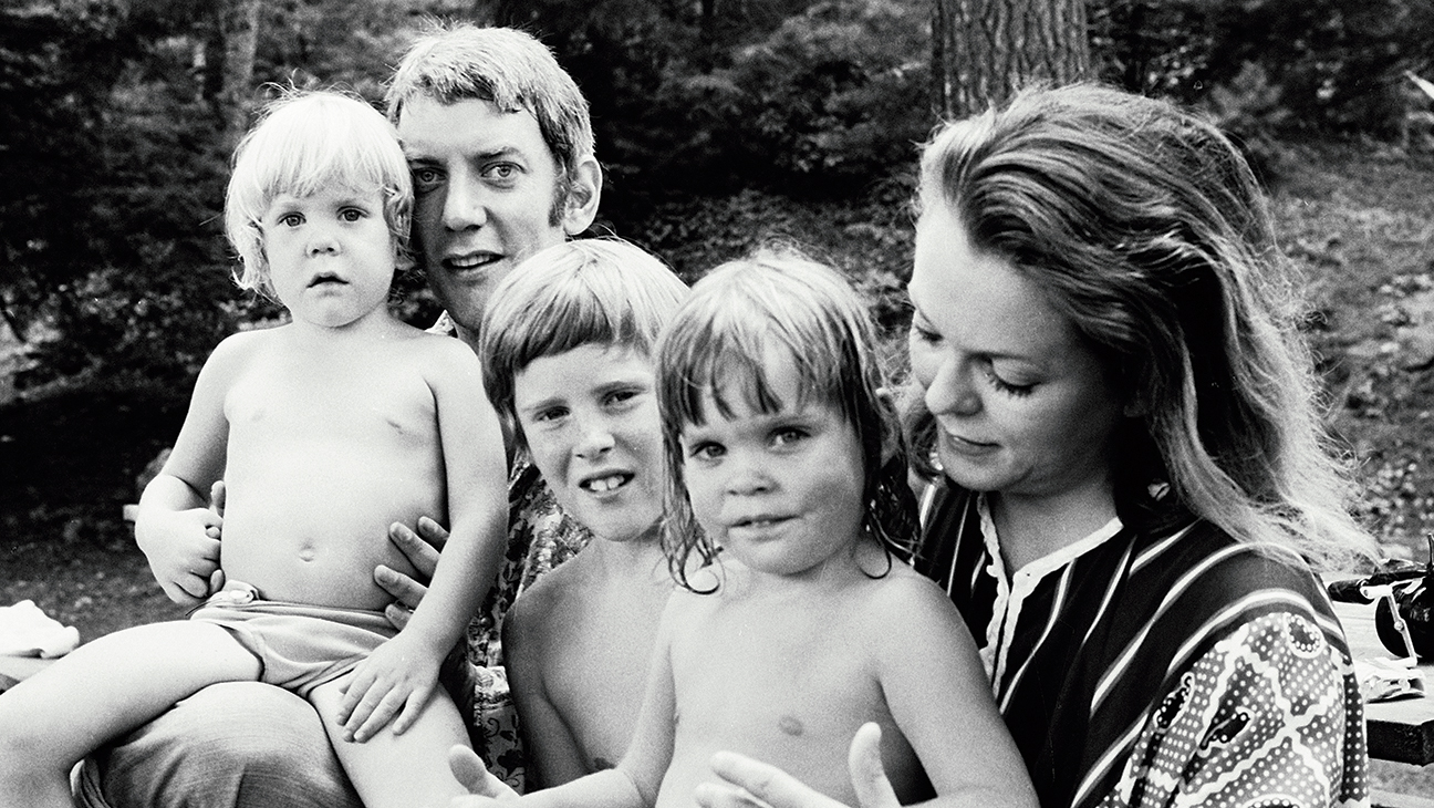 Sutherland Family - H 2015