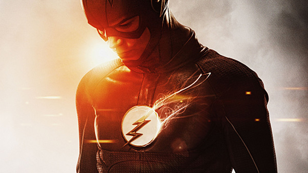 The Flash Season 2 - H 2015