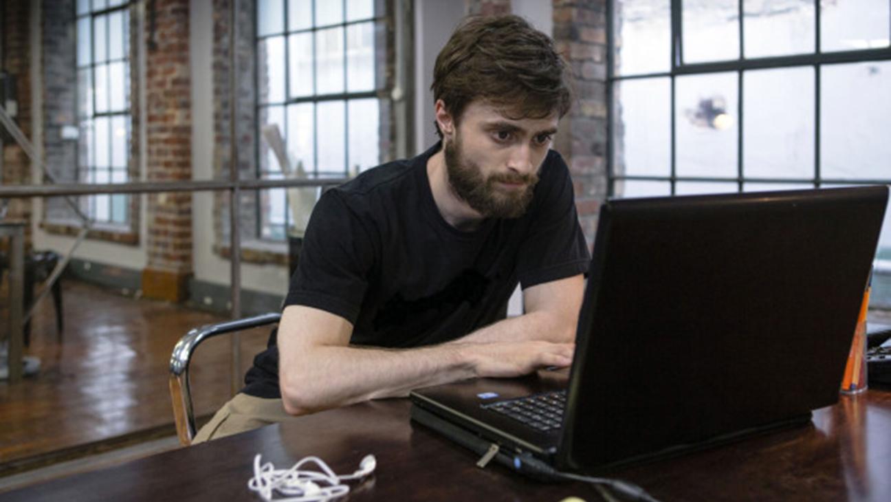 Daniel Radcliffe, The Gamechangers - H