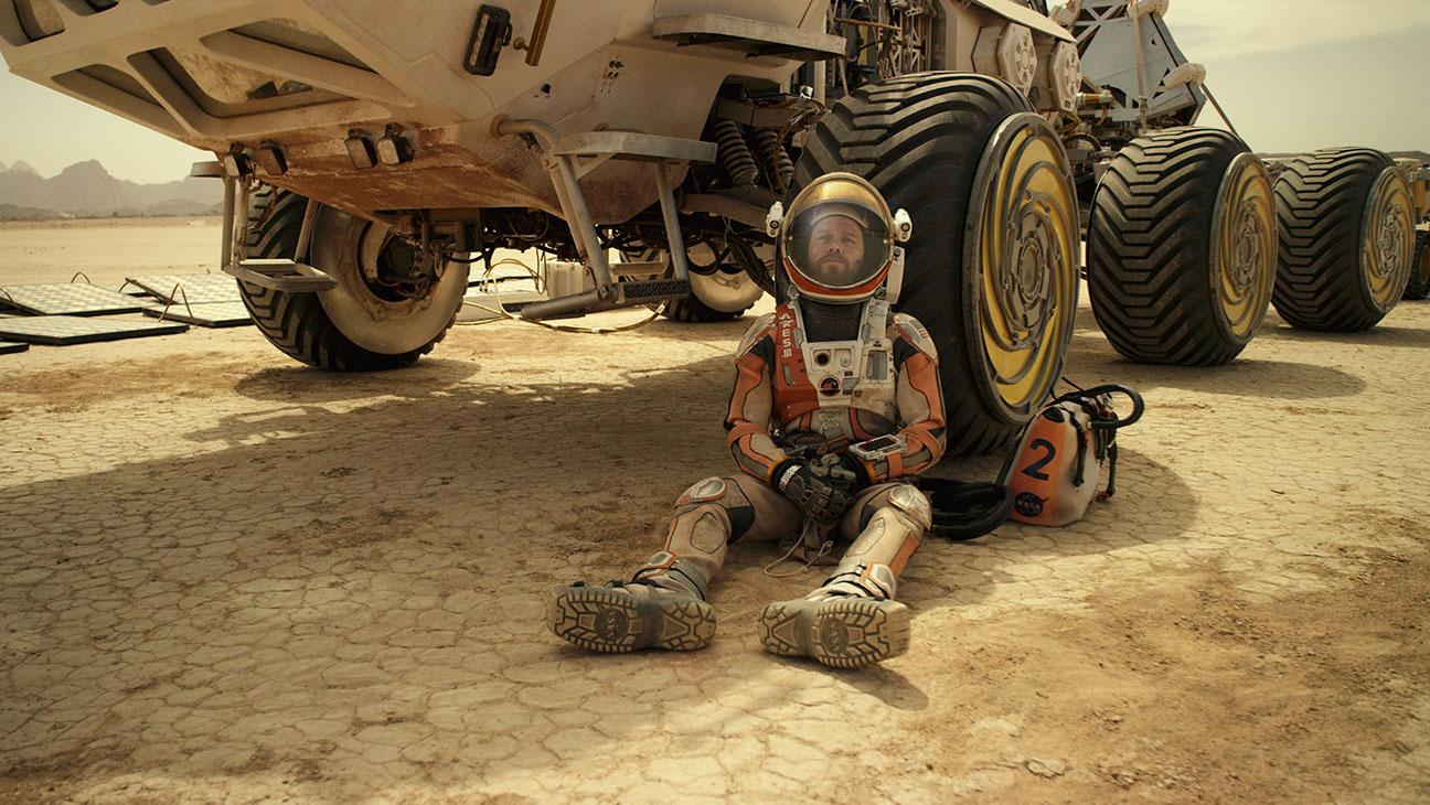 The Martian Still 5 Matt Damon- H 2015