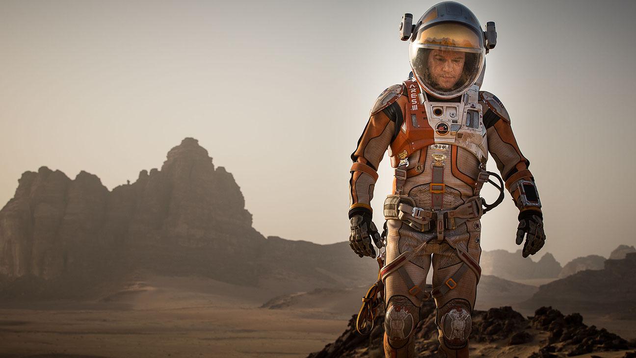 The Martian Still 8 Matt Damon - H 2015