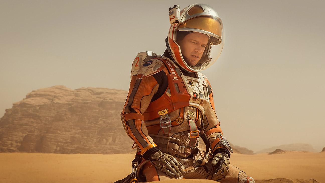 The Martian Still 9 Matt Damon - H 2019