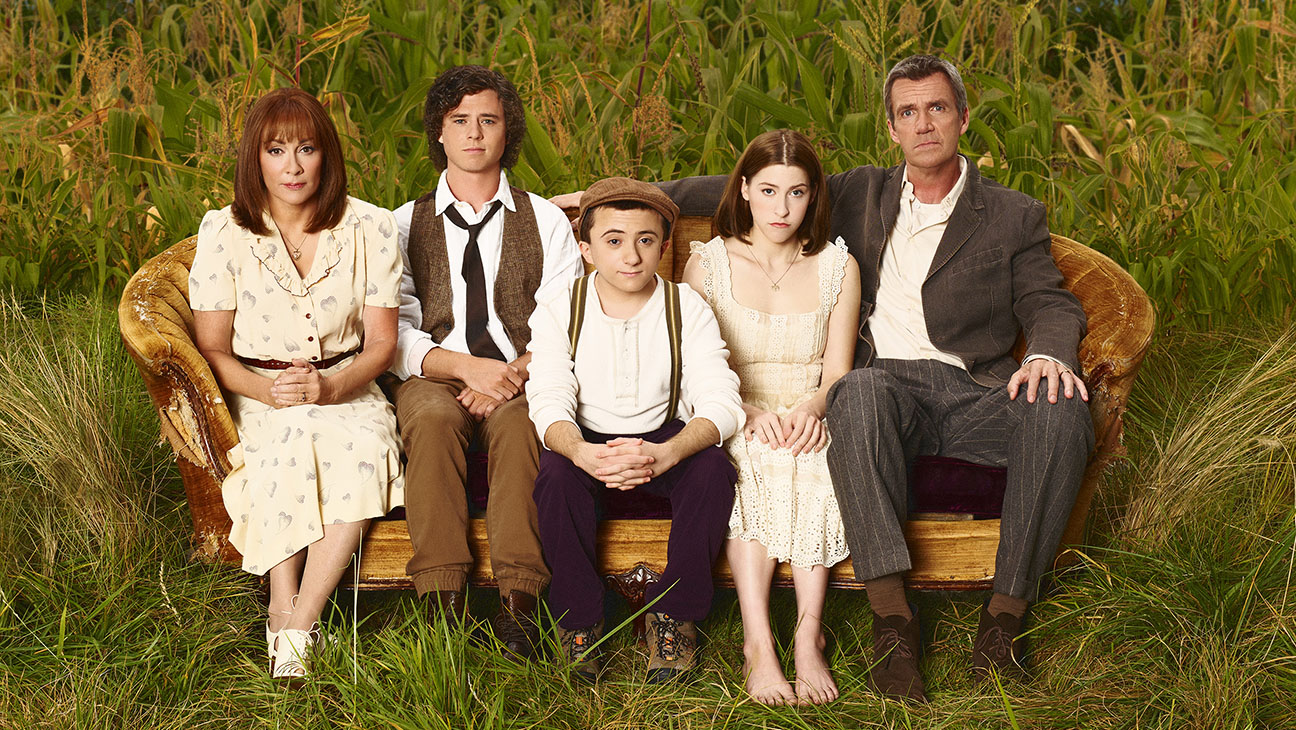 The Middle Cast - H 2015