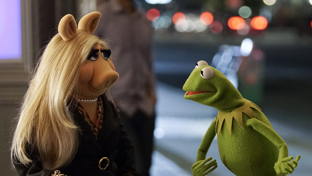 The Muppets Premiere - H 2015