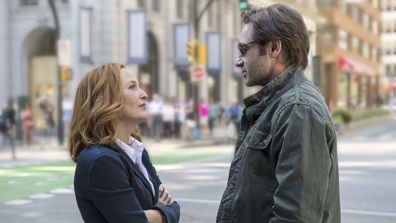 The X Files New S01 Still - H 2015