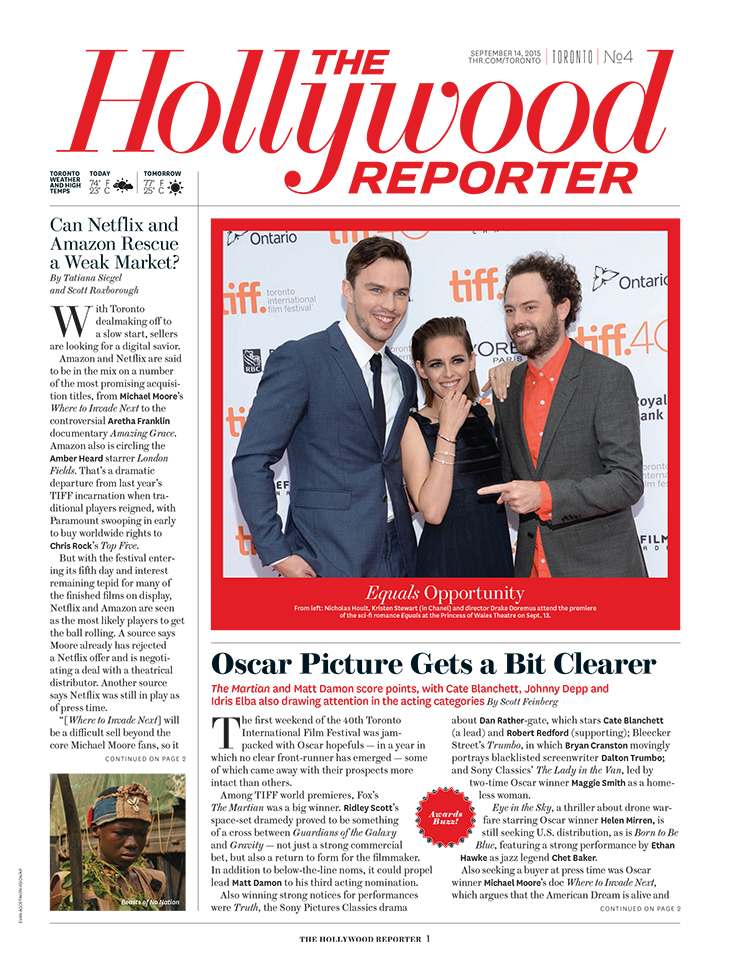 TIFF Day 3 Daily P 2015