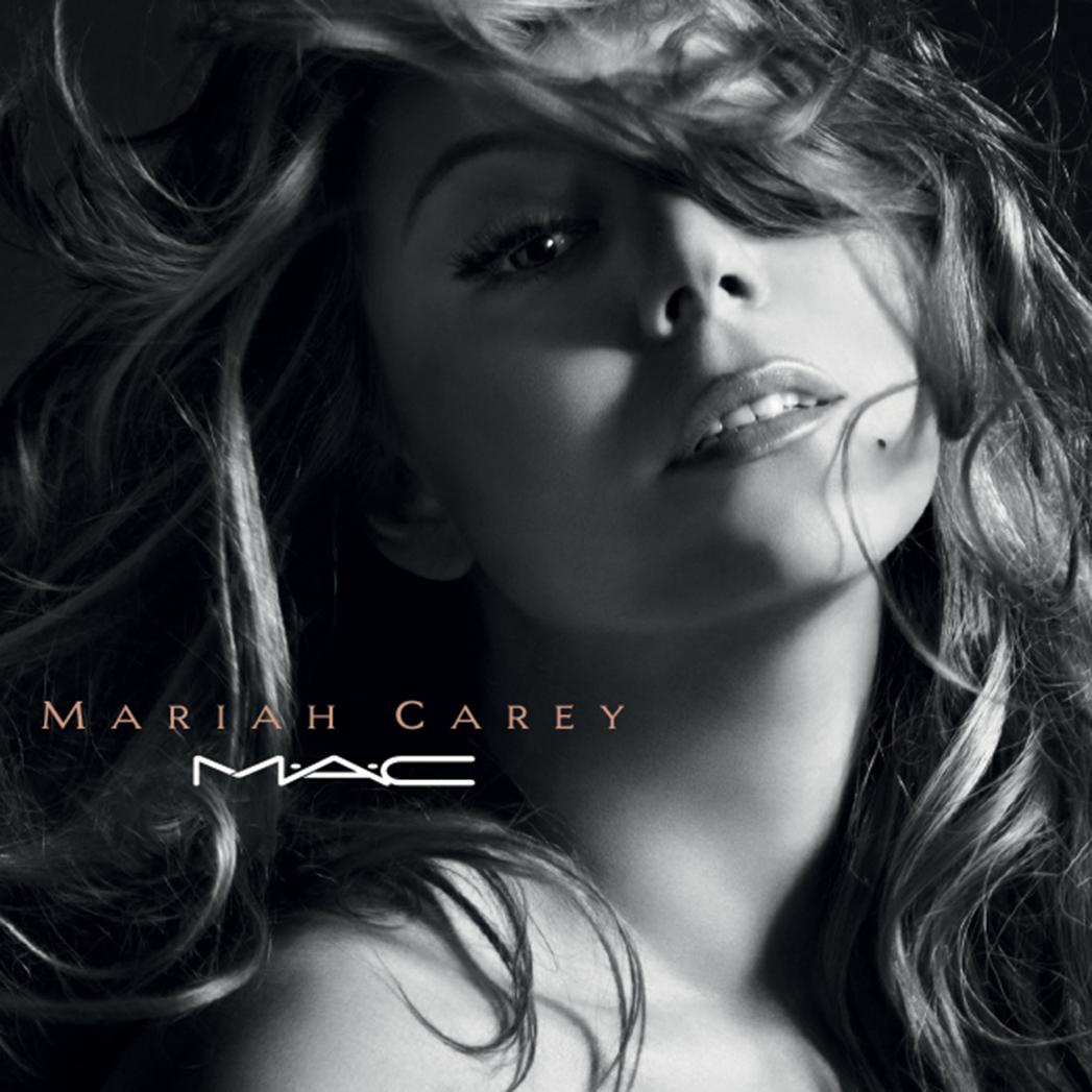 Mariah Carey MAC Lipstick - S 2015