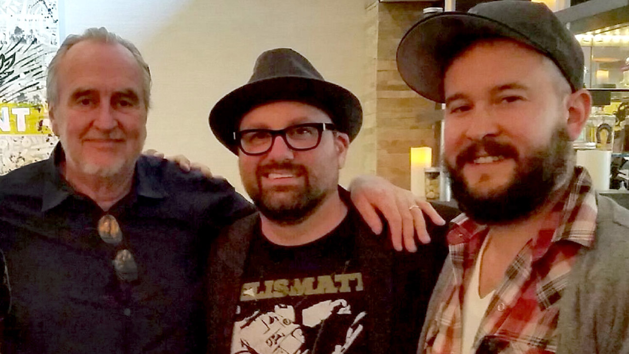Wes Craven Nick Simon and Thomas Maloney - H 2015