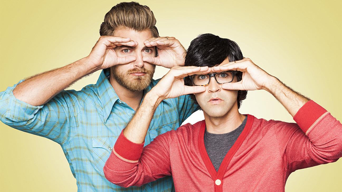 Rhett & Link - H 2015