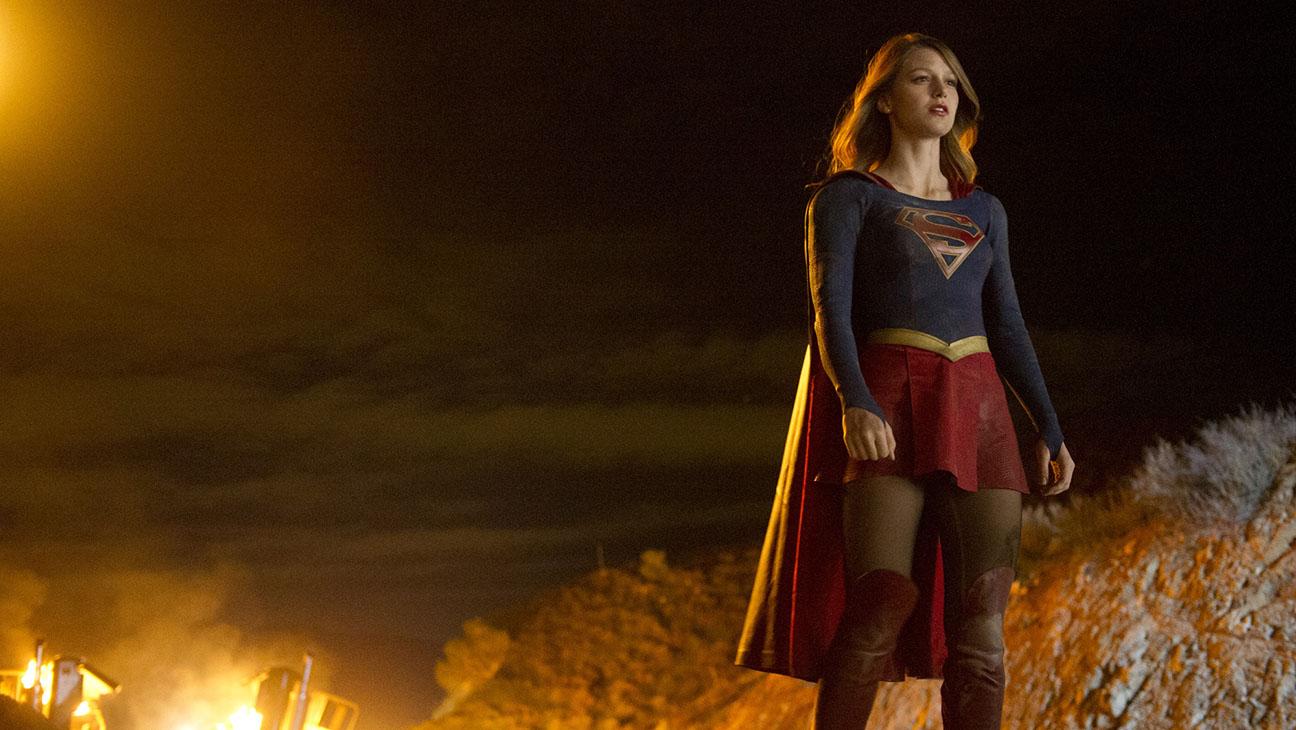 Kara Zor-El, 'Supergirl'