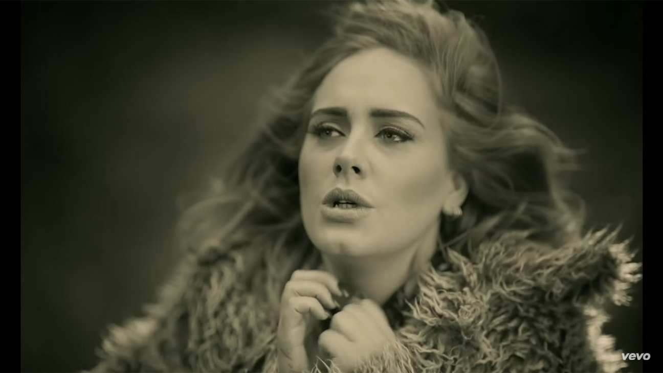 Adele Hello Video 3 H 2015