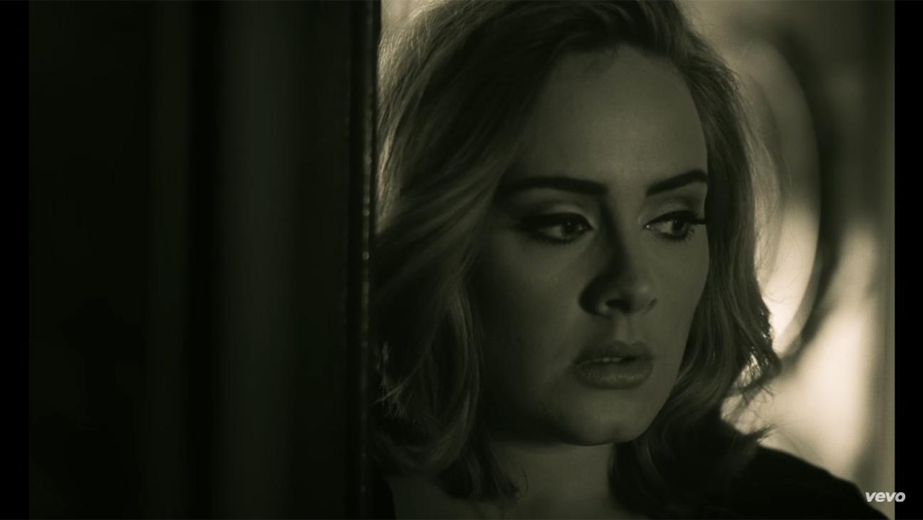 Adele Hello Video H 2015