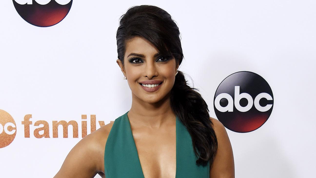 Priyanka Chopra - H 2015