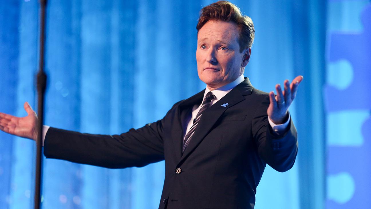 Conan Autism Speaks NEW - H 2015