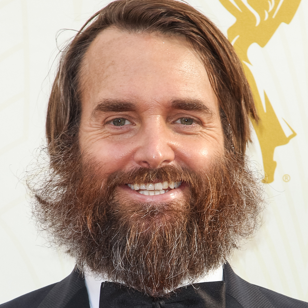 Will Forte - S 2015