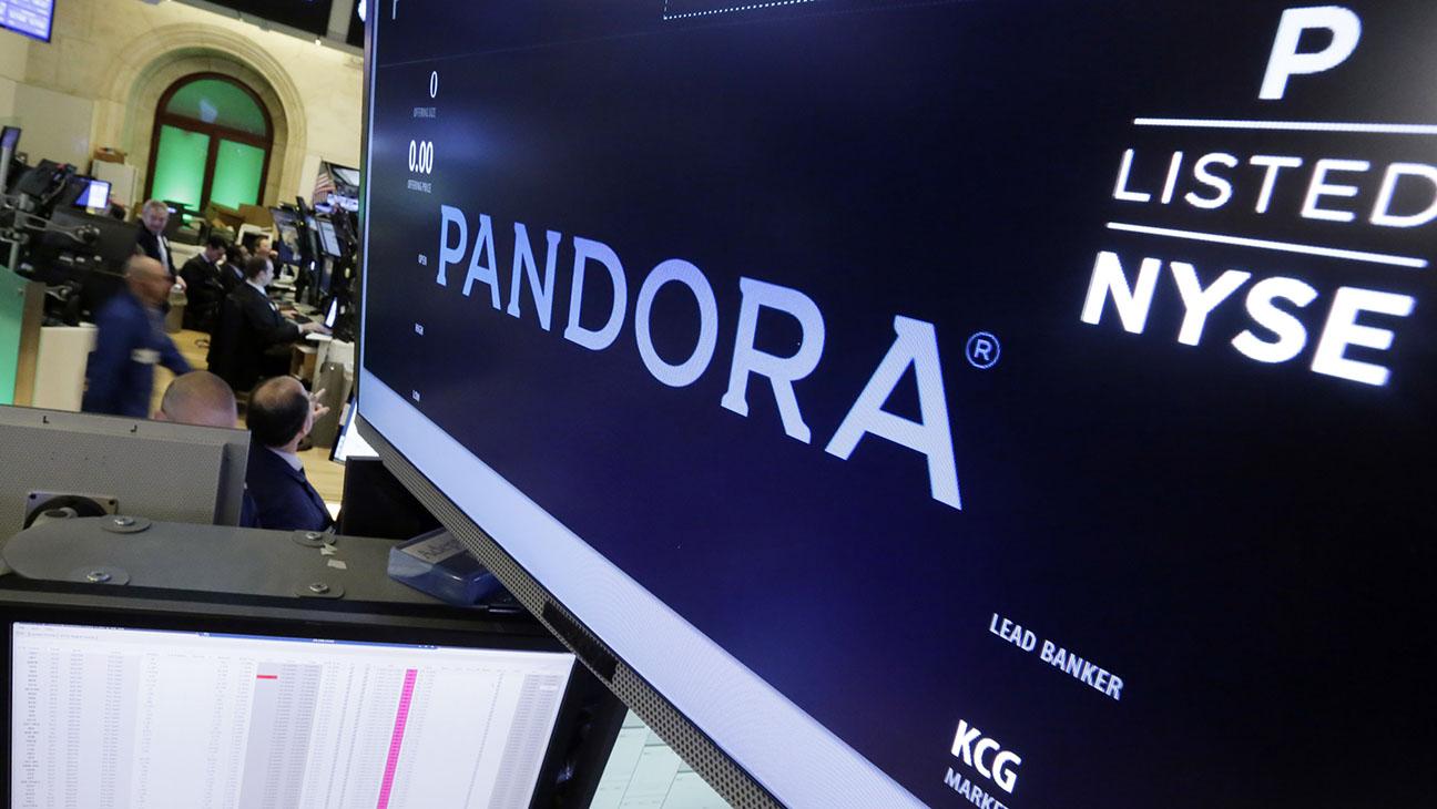 Pandora -AP photo- One Time Use -H 2015