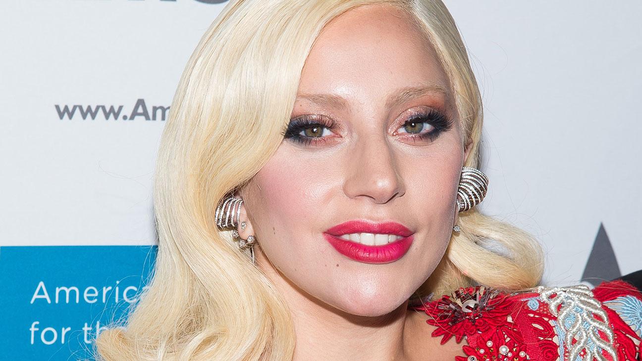 Lady Gaga - H 2015
