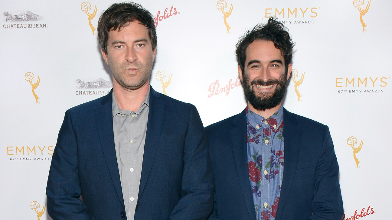 Mark and Jay Duplass - H 2015