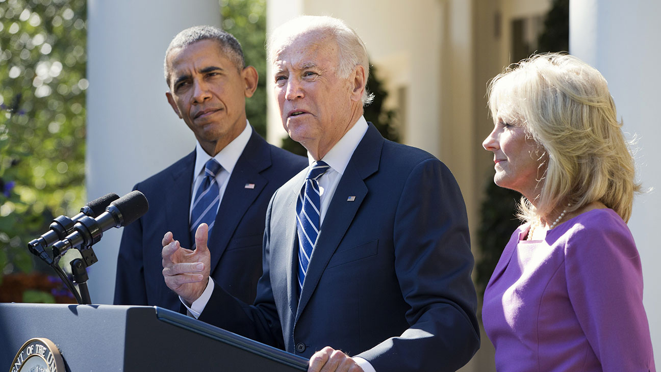 Joe Biden - H 2015