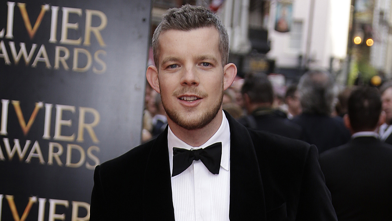 Russell Tovey  - H 2015