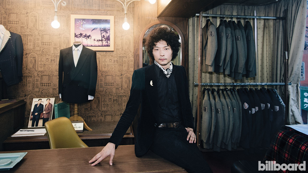 BB Kyosuke Kunimoto Style Moment - H 2015