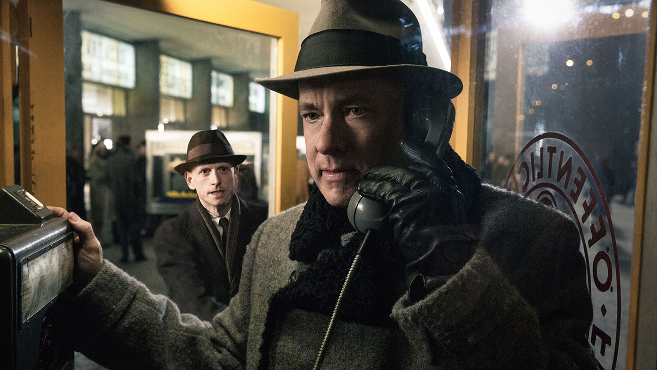Bridge Of Spies Still - H 2015