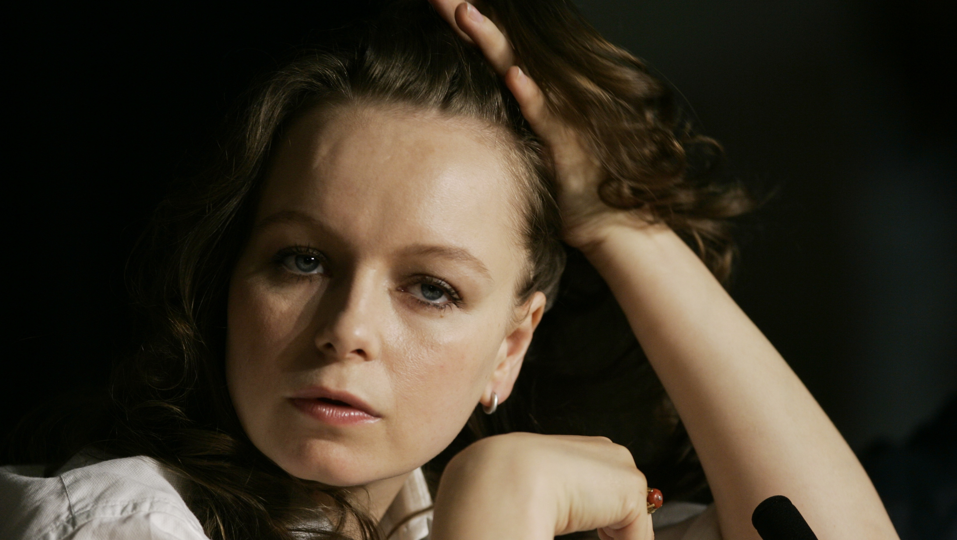 Samantha Morton in 2008 - H 2015