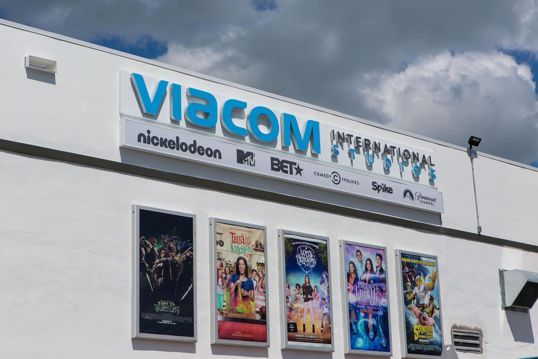 Viacom International Studios - H 2015
