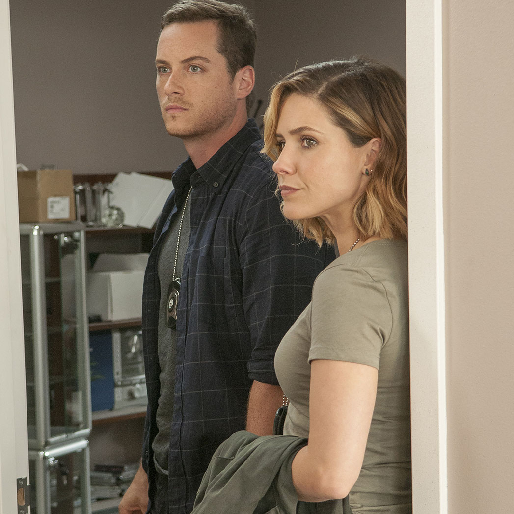 Chicago PD S03E05 Still - S 2015