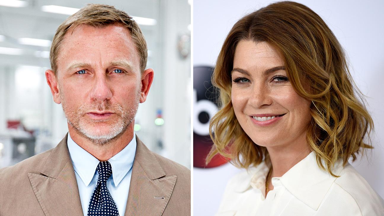 Daniel Craig and Ellen Pompeo split - H 2015