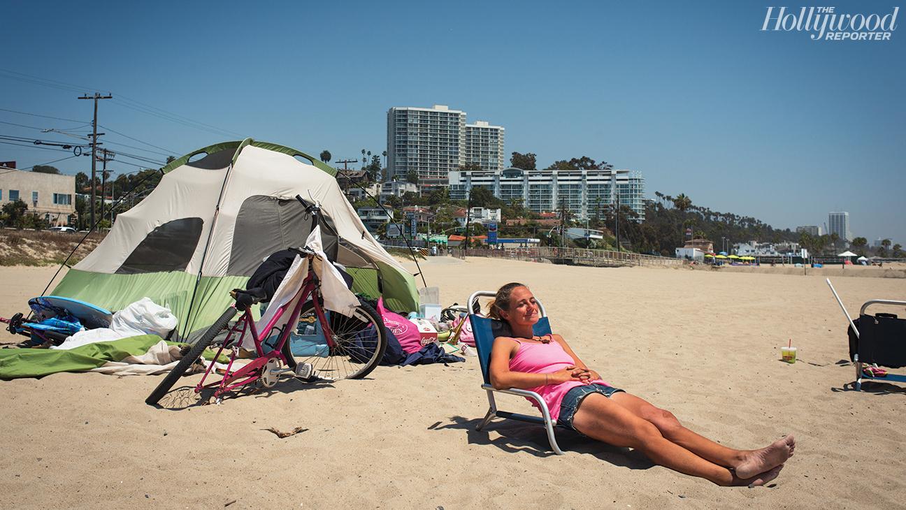 L.A.'s Homeless