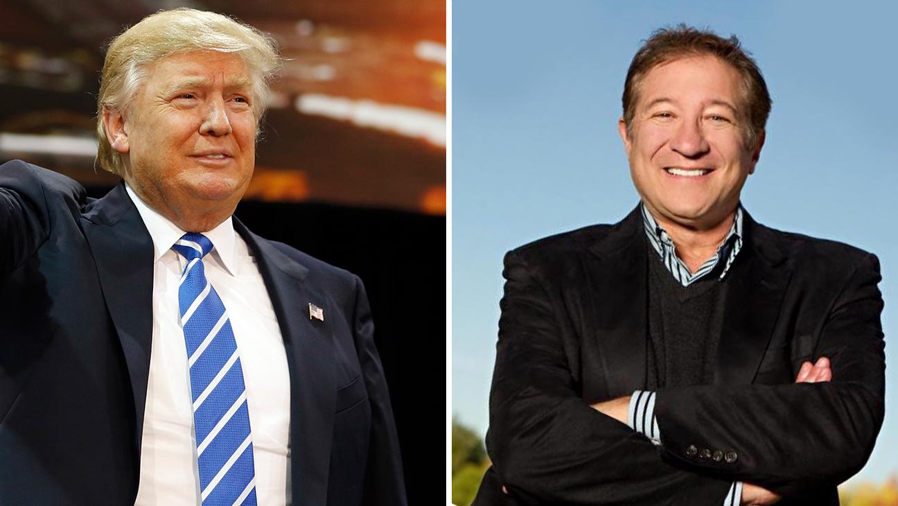 Donald Trump and Steve McCoy - H 2015