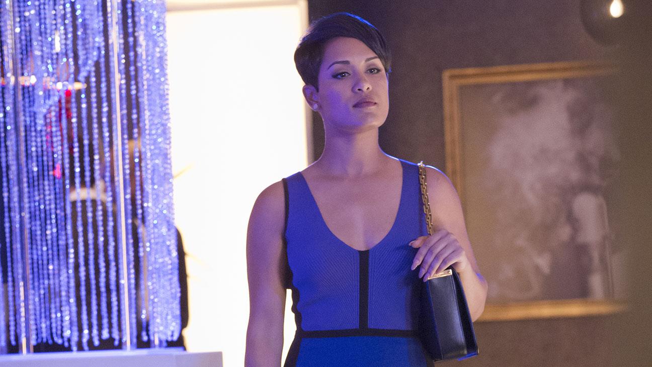 Empire S02E03 Grace Gealey Still - H 2015