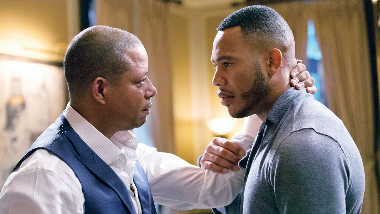 Empire S02E03 Still  - H 2015
