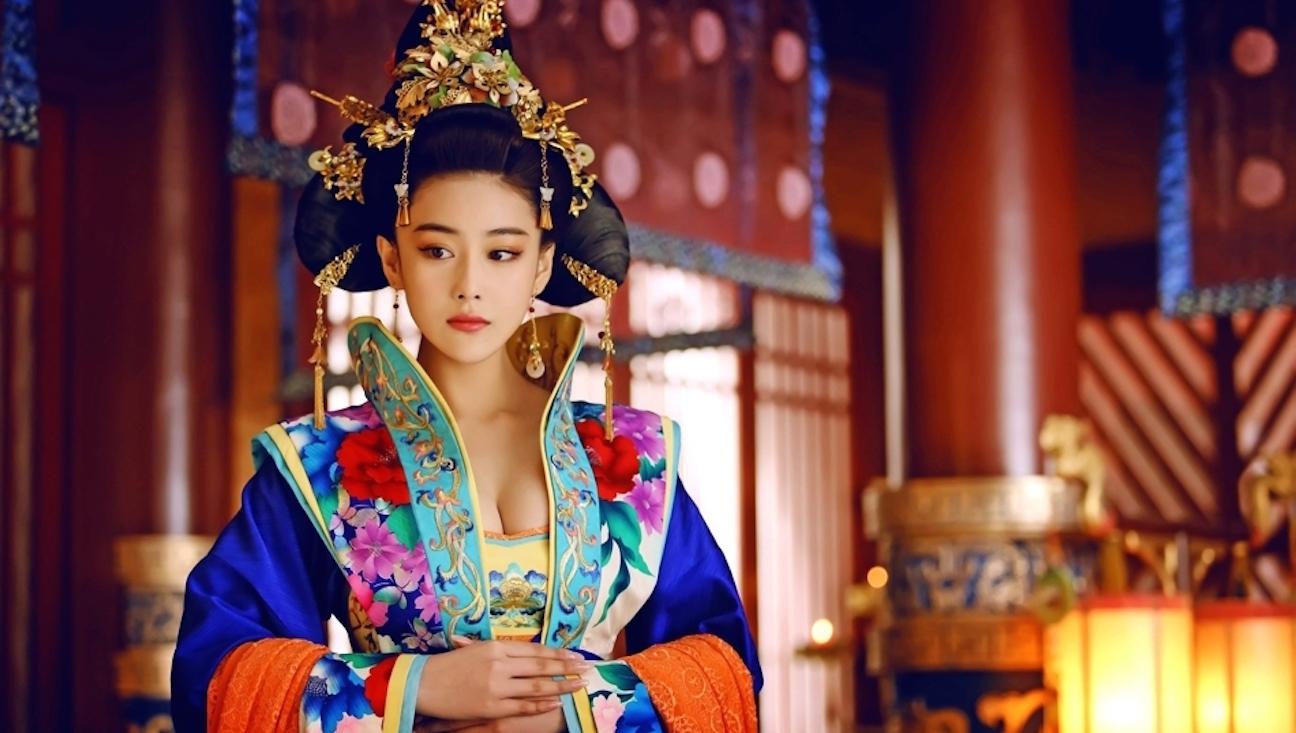Empress of China - H 2015