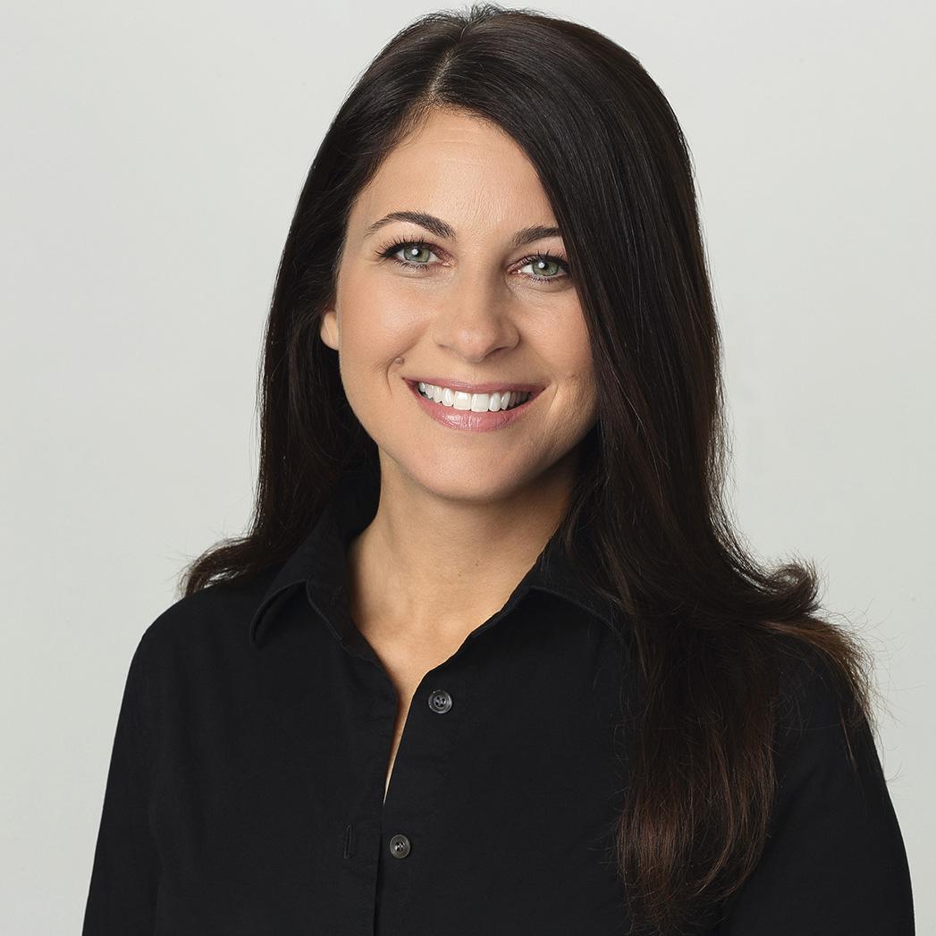 Erica Messer - S 2015