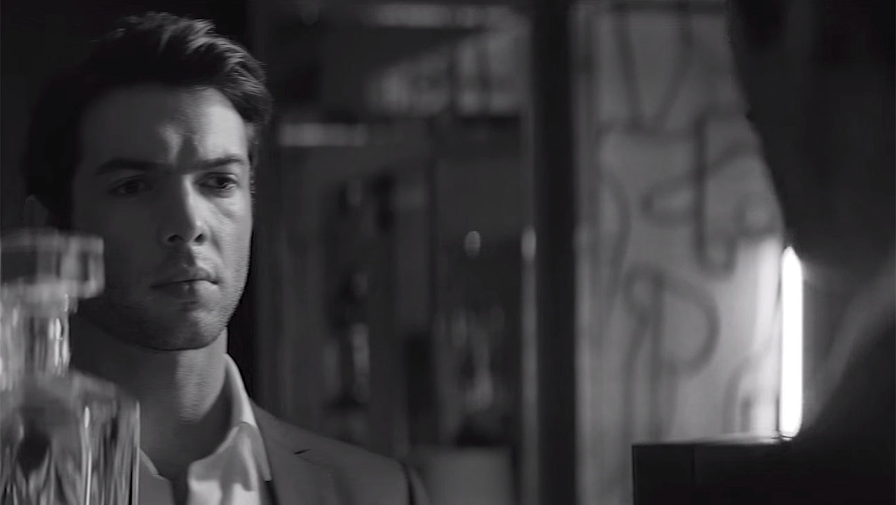 Ethan Peck in Ferragamo Fashion Film - H 2015