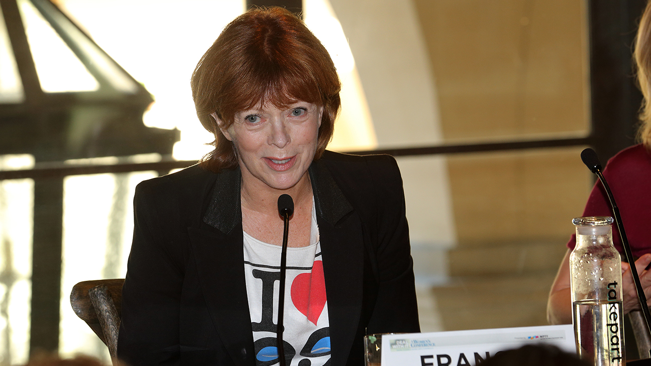Frances Fisher Deal With It - H