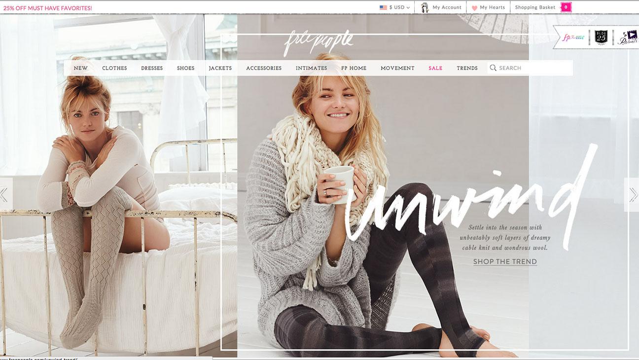 Freepeople.com Screenshot - H 2015