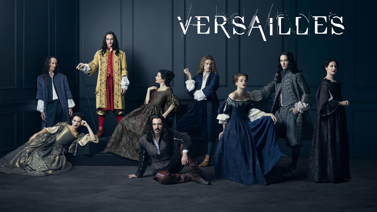 Versailles - H 2015