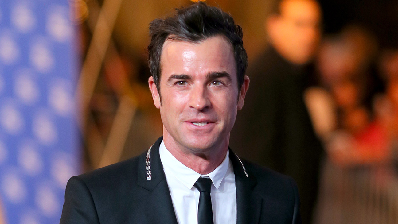 Justin Theroux - H 2015