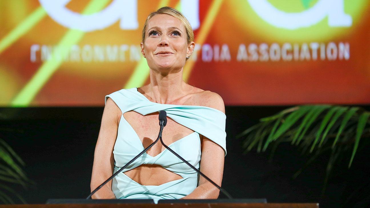 Environmental Media Awards - H 2015